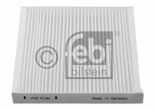 Фильтр салонный FEBI BILSTEIN 27829 - изображение