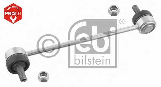 Тяга / стойка стабилизатора FEBI BILSTEIN 27834 - изображение
