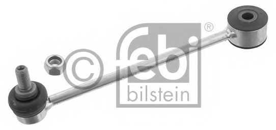 Тяга / стойка стабилизатора FEBI BILSTEIN 27854 - изображение