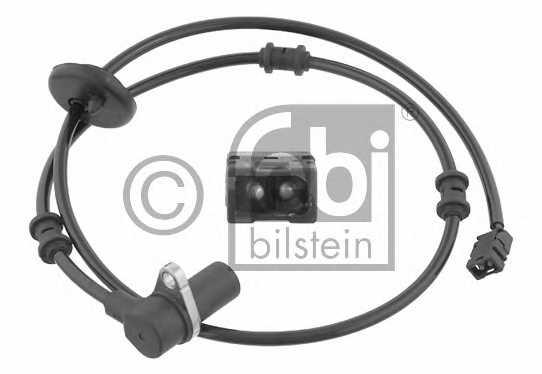 Датчик частоты вращения колеса FEBI BILSTEIN 27859 - изображение