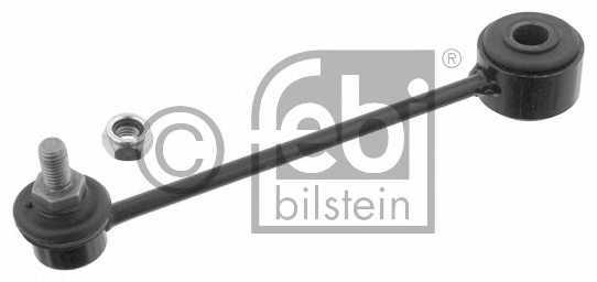 Тяга / стойка стабилизатора FEBI BILSTEIN 27866 - изображение