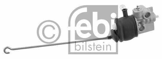 Клапан, крепление кабины FEBI BILSTEIN 27877 - изображение