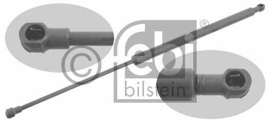 Газовая пружина (амортизатор) крышки багажника FEBI BILSTEIN 27911 - изображение