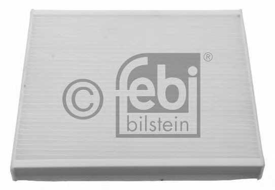 Фильтр салонный FEBI BILSTEIN 27951 - изображение