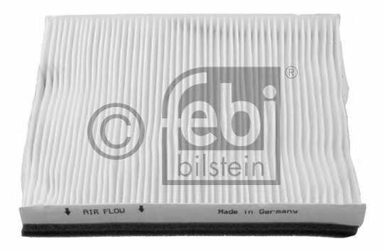 Фильтр салонный FEBI BILSTEIN 27953 - изображение