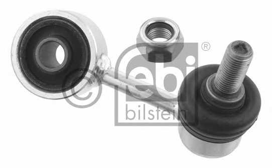 Тяга / стойка стабилизатора FEBI BILSTEIN 27986 - изображение