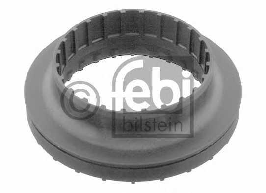 Подшипник опоры стойки амортизатора FEBI BILSTEIN 27996 - изображение