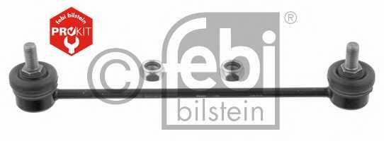 Тяга / стойка стабилизатора FEBI BILSTEIN 28045 - изображение