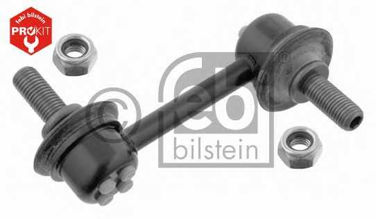 Тяга / стойка стабилизатора FEBI BILSTEIN 28053 - изображение
