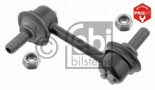 Тяга / стойка стабилизатора FEBI BILSTEIN 28054 - изображение