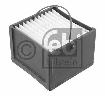 Фильтр топливный FEBI BILSTEIN 28066 - изображение