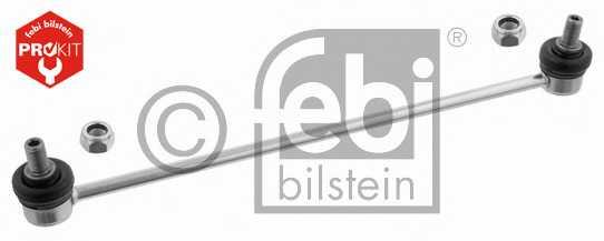 Тяга / стойка стабилизатора FEBI BILSTEIN 28090 - изображение