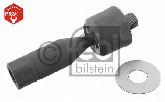 Осевой шарнир рулевой тяги FEBI BILSTEIN 28092 - изображение