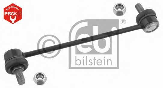 Тяга / стойка стабилизатора FEBI BILSTEIN 28121 - изображение