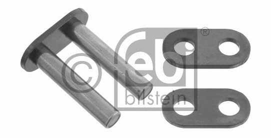 Цепное звено цепи привода FEBI BILSTEIN D67HP-7 / 28140 - изображение