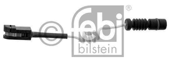 Сигнализатор износа тормозных колодок FEBI BILSTEIN 28166 - изображение
