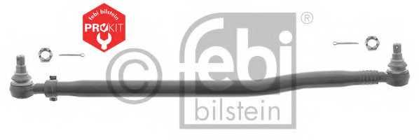 Продольная рулевая тяга FEBI BILSTEIN 28206 - изображение