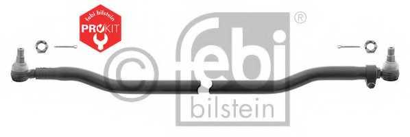 Поперечная рулевая тяга FEBI BILSTEIN 28209 - изображение