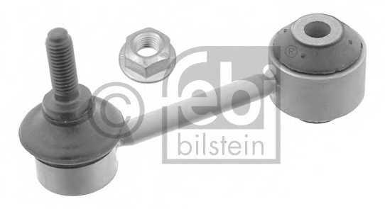 Тяга / стойка стабилизатора FEBI BILSTEIN 28212 - изображение