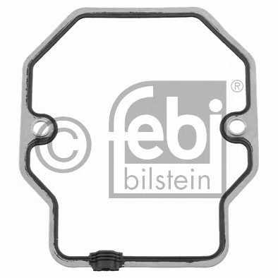 Прокладка крышки головки цилиндра FEBI BILSTEIN 28223 - изображение