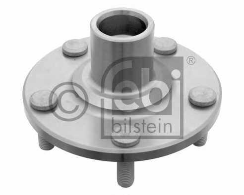 Ступица колеса FEBI BILSTEIN 28239 - изображение