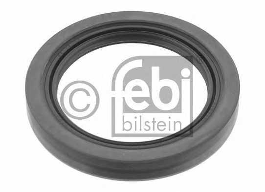 Сальник ступицы колеса FEBI BILSTEIN 28257 - изображение