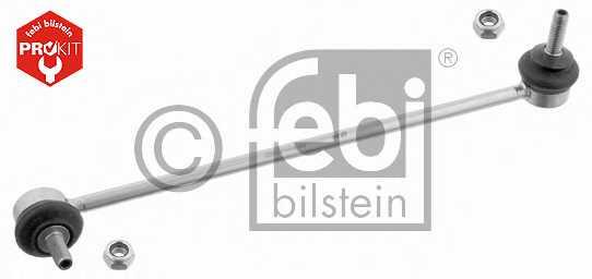 Тяга / стойка стабилизатора FEBI BILSTEIN 28289 - изображение