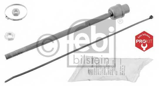 Осевой шарнир рулевой тяги FEBI BILSTEIN 28312 - изображение