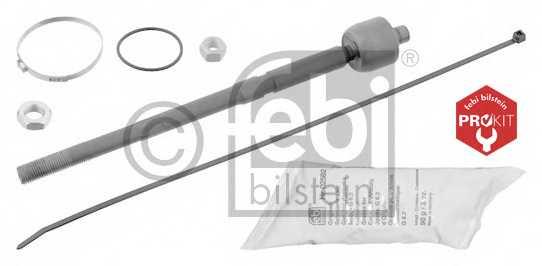 Осевой шарнир рулевой тяги FEBI BILSTEIN 28359 - изображение