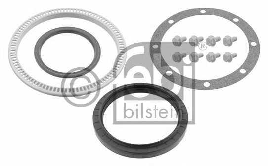 Комплект прокладок, ступица колеса FEBI BILSTEIN 28390 - изображение