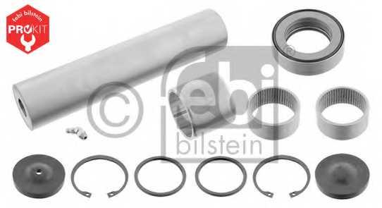 Ремкомплект шкворня поворотного кулака FEBI BILSTEIN 28400 - изображение
