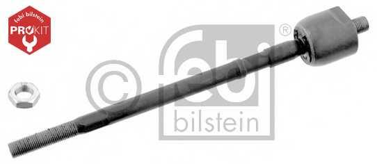 Осевой шарнир рулевой тяги FEBI BILSTEIN 28433 - изображение
