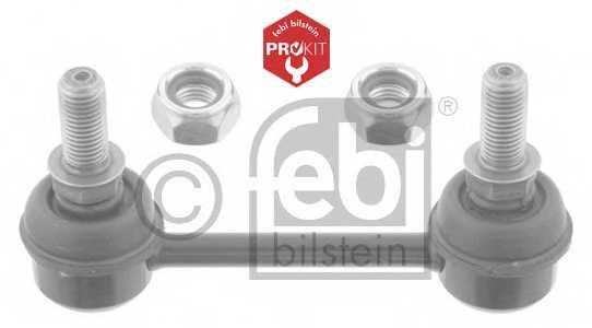 Тяга / стойка стабилизатора FEBI BILSTEIN 28439 - изображение
