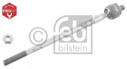 Осевой шарнир рулевой тяги FEBI BILSTEIN 28466 - изображение