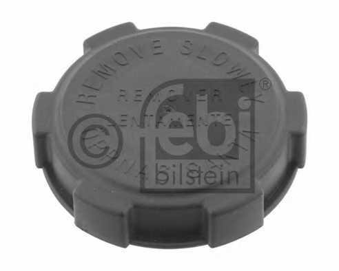 Крышка резервуара охлаждающей жидкости FEBI BILSTEIN 28473 - изображение