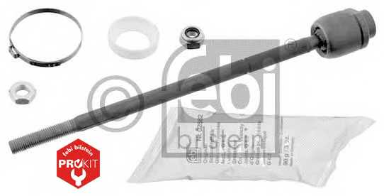Осевой шарнир рулевой тяги FEBI BILSTEIN 28477 - изображение