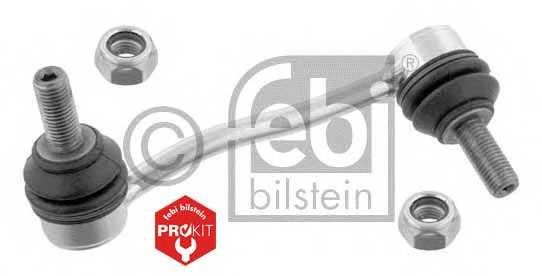 Тяга / стойка стабилизатора FEBI BILSTEIN 28480 - изображение