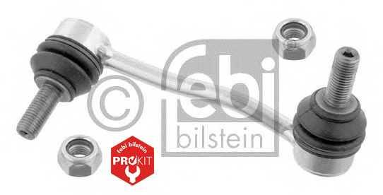 Тяга / стойка стабилизатора FEBI BILSTEIN 28481 - изображение