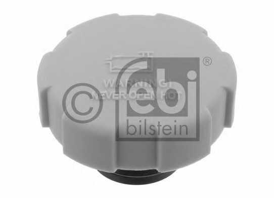 Крышка резервуара охлаждающей жидкости FEBI BILSTEIN 28490 - изображение