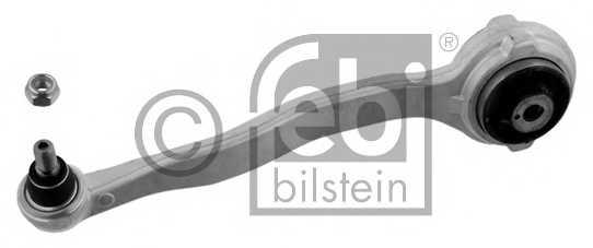 Рычаг независимой подвески колеса FEBI BILSTEIN 28493 - изображение