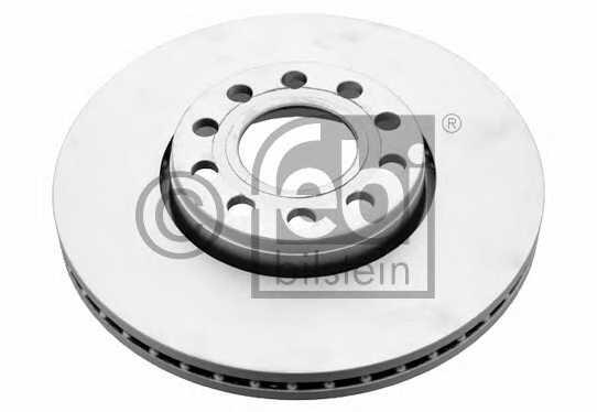 Тормозной диск FEBI BILSTEIN 28505 - изображение