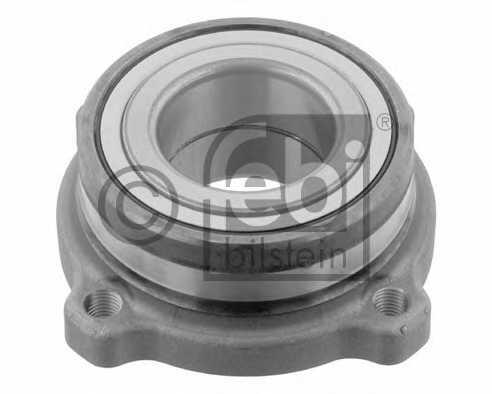 Комплект подшипника ступицы колеса FEBI BILSTEIN 28506 - изображение