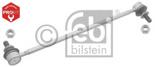 Тяга / стойка стабилизатора FEBI BILSTEIN 28513 - изображение