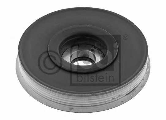Ременный шкив коленвала FEBI BILSTEIN 28525 - изображение