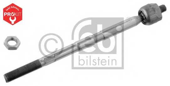 Осевой шарнир рулевой тяги FEBI BILSTEIN 28542 - изображение