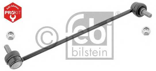Тяга / стойка стабилизатора FEBI BILSTEIN 28575 - изображение
