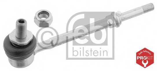 Тяга / стойка стабилизатора FEBI BILSTEIN 28591 - изображение
