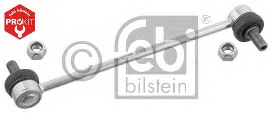 Тяга / стойка стабилизатора FEBI BILSTEIN 28592 - изображение
