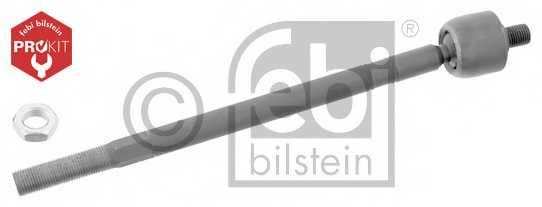 Осевой шарнир рулевой тяги FEBI BILSTEIN 28607 - изображение