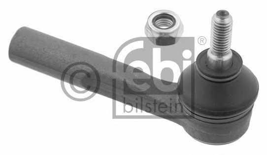 Наконечник поперечной рулевой тяги FEBI BILSTEIN 28618 - изображение